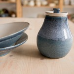 Rosella Schembri – Jar and Bowls